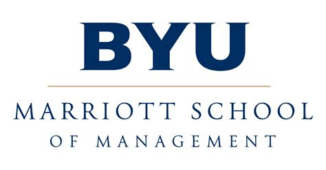 Byu Mba Recruiting Companies by Careerlaunch Marriott School Of Management