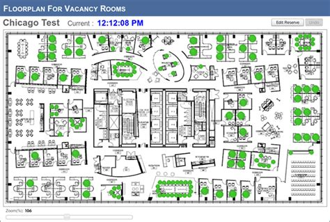 interactive floor plan maps in html5 image map creator