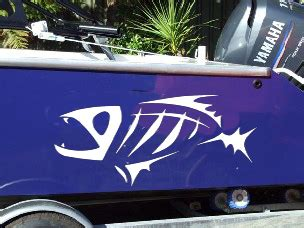Us Customs Sticker For Boat