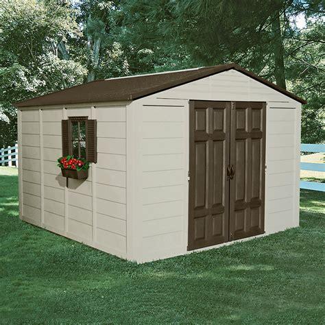 suncast    ft storage shed storage sheds