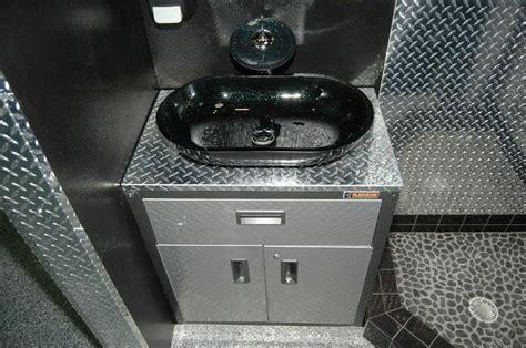 stainless steel garage sink garage sink mans 3 roll toilet paper holder out of