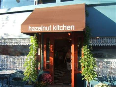 review of hazelnut kitchen in t burg ny by
