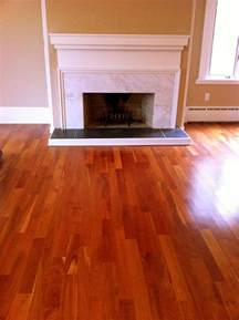cost to install hardwood floors estate buildings