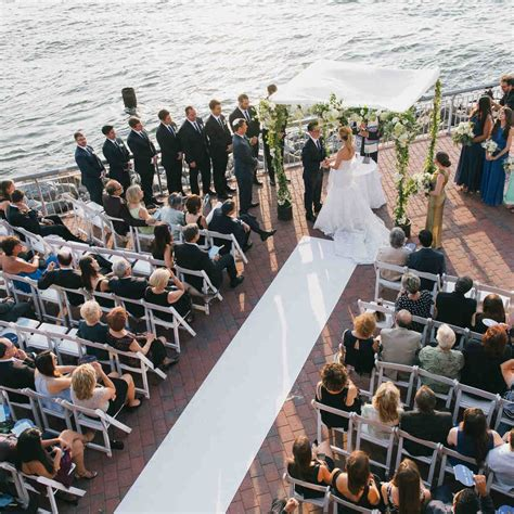 Wedding Ceremony by Wedding Ceremony Ideas Martha Stewart Weddings