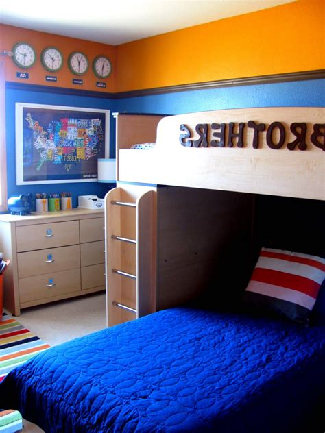 ... Exceptional 13 Year Old Room Ideas #4: Marvelous-Design-Of-The ...
