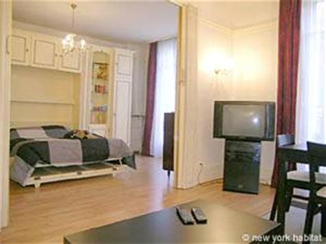 Cost Of One Bedroom Apartment In New York new york habitat chs 201 lys 233 es gare lazare