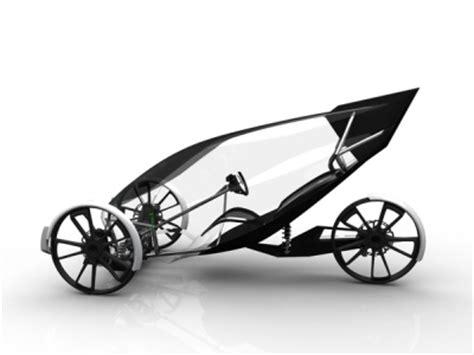 liege fahrrad flux elektrisches liege dreirad wie aus sf