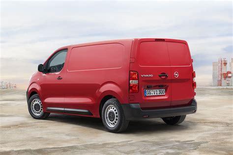 Opel En 2020 by L Opel Vivaro 233 Lectrique Arrivera En 2020