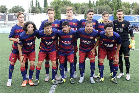 barcelona juvenil a previa d h juvenil f c barcelona cd manacor juvenil