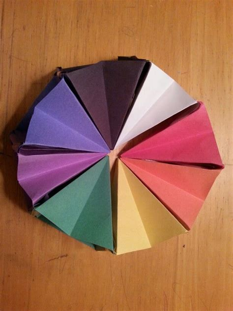 circle origami 28 images the world s best photos of