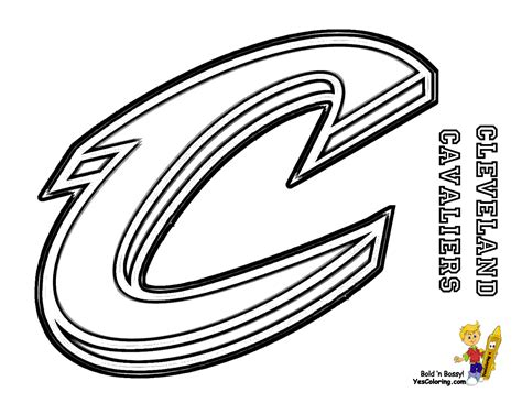 free coloring pages of boston celtics logo
