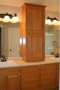 Bathroom Countertop Storage Cabinets 1000 Images About Bathrooms On Travertine Bathroom Tubs And Bathroom