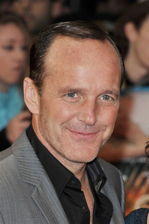 clark gregg photos clark gregg photos photos stars at the london premiere