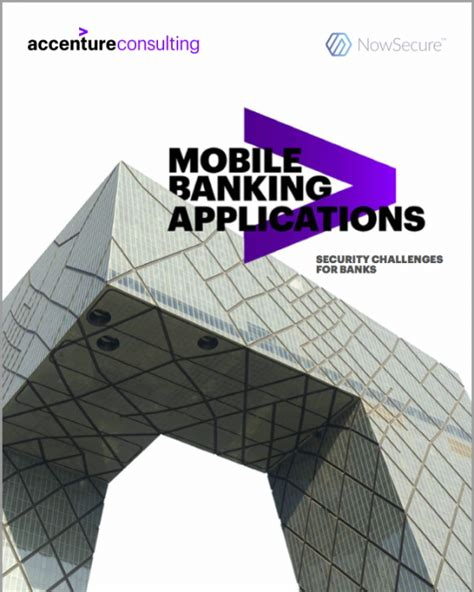 challenges of mobile banking mobile banking applications security challenges for banks