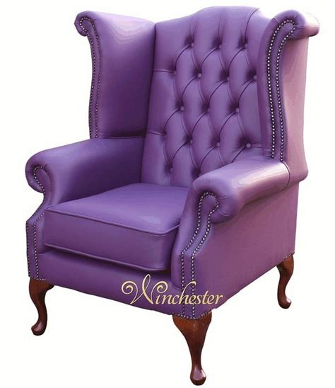 cheap funky armchairs funky armchairs uk chesterfield queen anne high back wing
