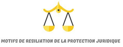 Modele Lettre Resiliation Assurance Juridique resiliation protection juridique