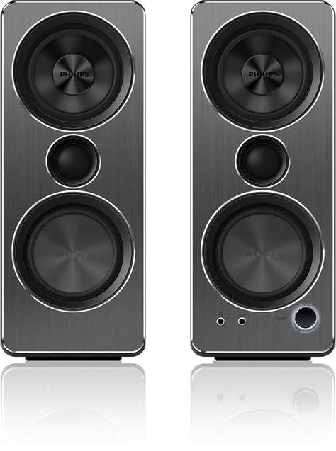 Multimedia Speakers 2.0 SPA8210/37   Philips