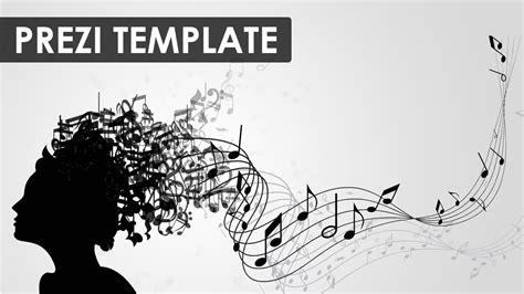 melody prezi template youtube