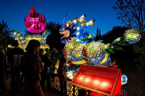 new year lantern festival 2018 vancouver canada s largest lantern festival coming to