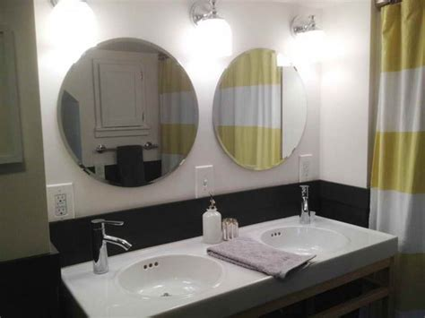 enjoy proper illumination with ikea bathroom light bathroom mirrors ikea with double sink http lanewstalk