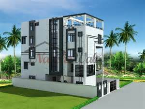 house design news multi storey residential buildings 3d front elevation design