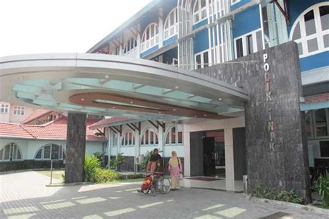 rumah sakit panti rapih yogya gudegnet