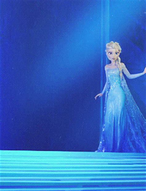quot wow elsa you look different it s a different - Elsa K Che