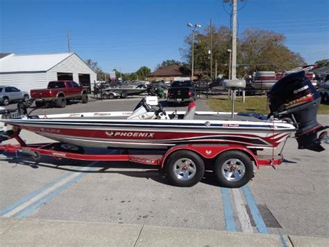 used phoenix bass boats for sale texas used phoenix bass boats for sale boats