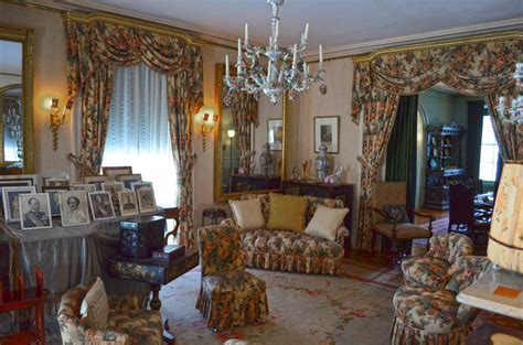 the dresden room travel the enchanted manor