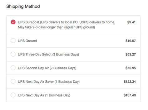 ecommerce university resolved shipping calculator charging customers