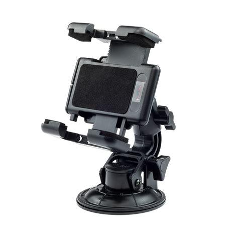 2 In 1 Car Universal Holder Mobil Ac Dan Kaca A902 universal in car mobile phone holder suction mount for