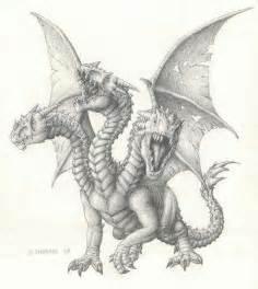 king black dragon by misterxman on deviantart
