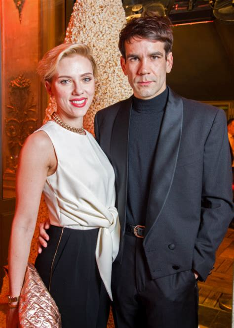 Johansson Has Trouble Staying Monogamous by Johansson Reveals The Cause Of Split From Husband