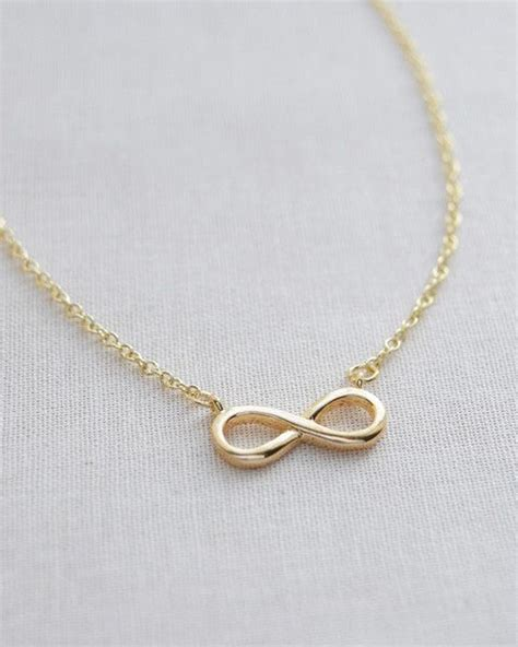 infinity and necklace 1000 ideas about infinity necklace on jewelry