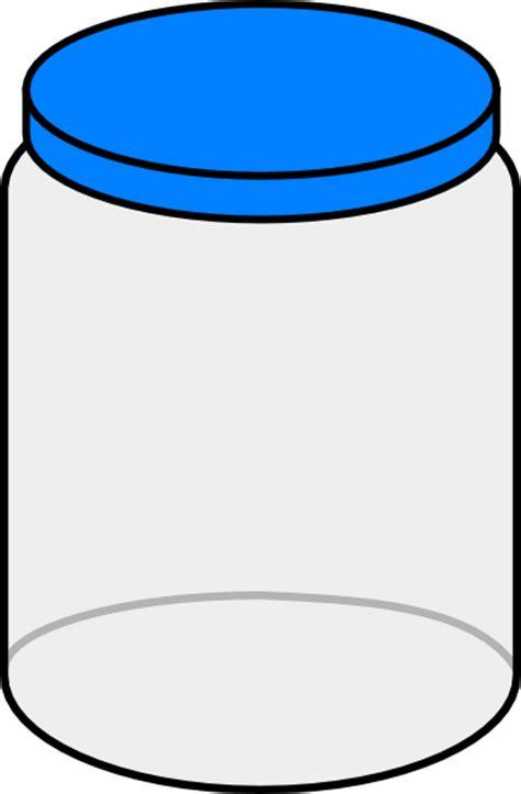 Clipart Jar plain jar clip at clker vector clip