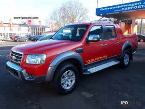 owners manual ford ranger 2008 book db