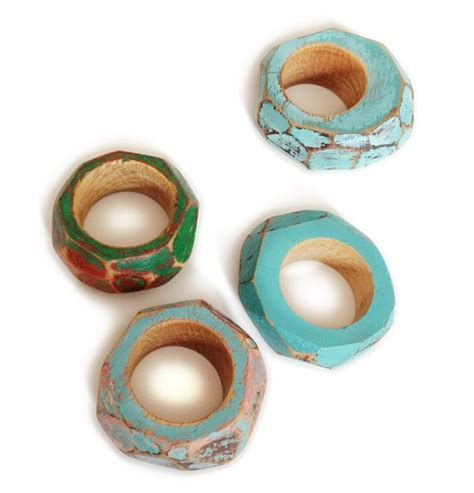 acrylic paint jewellery 25 best ideas about wood rings on wood