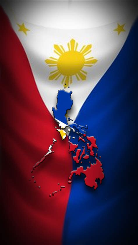 I Chose This Picture Because Of My Pride For My Philippines Canada Flag