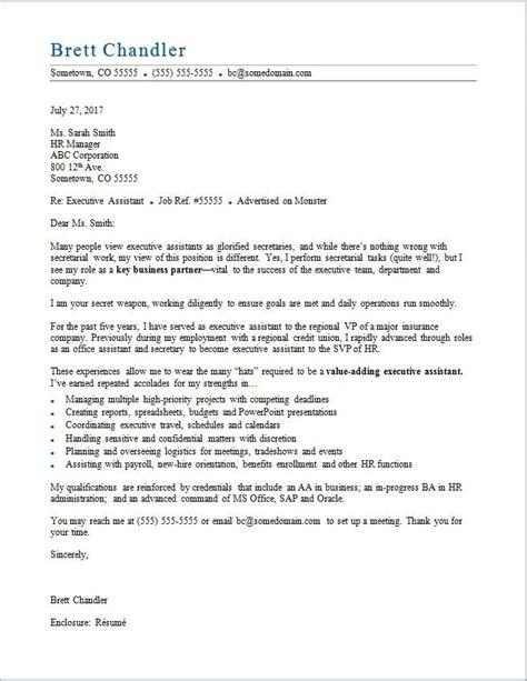 sample sales cover letter saleshq