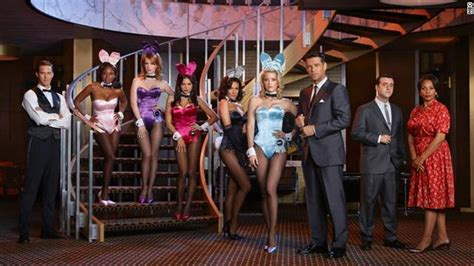 watch swing playboy watch out for stilettos on the playboy club the