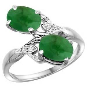 how to determine the value of an emerald ring