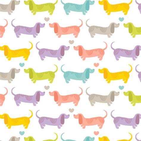 dog pattern wallpaper the scratchbook alma loveland dog milk