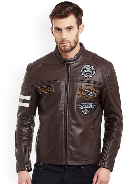 Best Leather Jackets Brands For Men Jackets Review