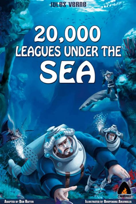 20 000 leagues under the sea 1 gn issue