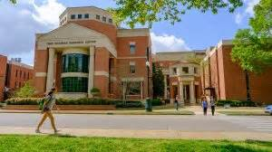 Ole Miss Mba Starting Salary by Um And Jackson State Partner To Further Pharmacy Education