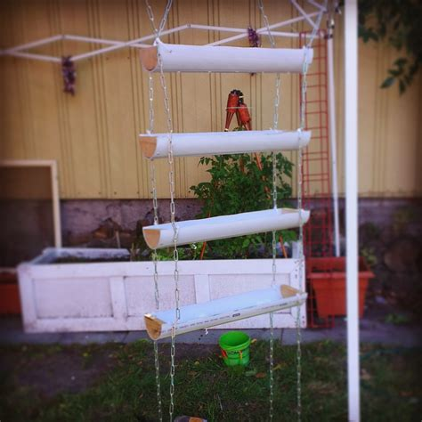 A Part Time Lady Of Leisure Simple Hanging Planter Box Diy