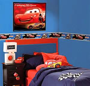 Disney Cars Bedroom Ideas Disney S Cars Decorations For Room Room Decorating Ideas Home Decorating Ideas