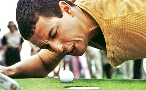 the best from happy gilmore quotes
