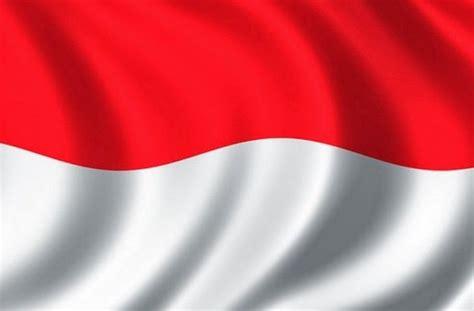 deretan fakta  sejarah bendera  saka merah