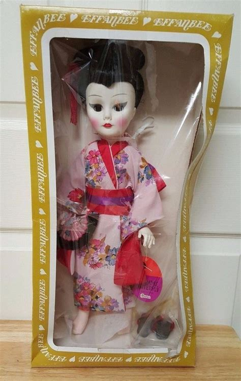 Butterfly Dolls 8 best images about dolls on childhood memories vintage dolls and childhood toys
